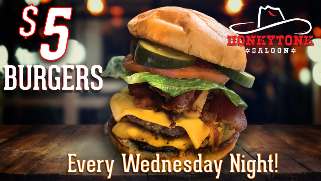 Burger Wednesday